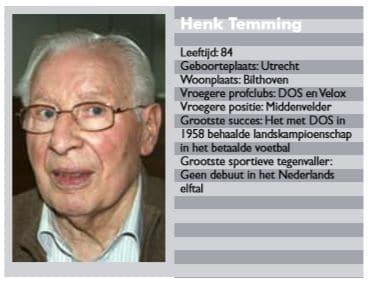 Henk Temming