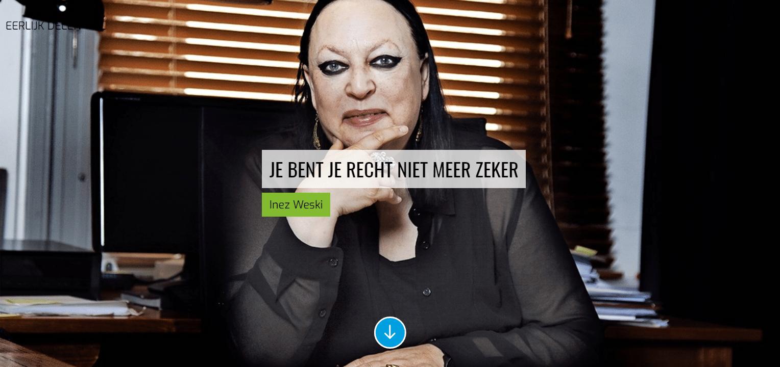 Inez Weski